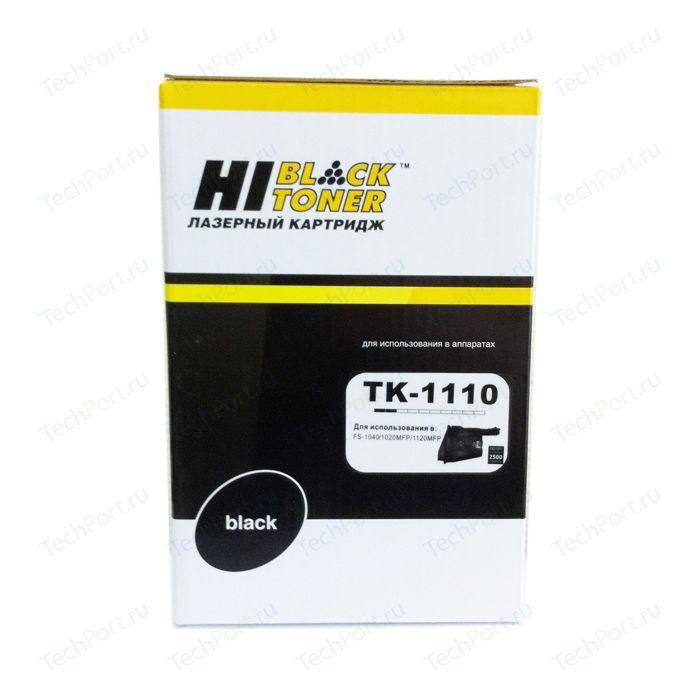 Картридж Hi-Black TK-1110