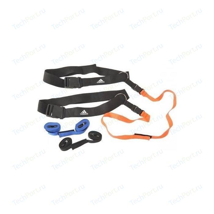 Ремни Adidas реакционные для тренировок пара (ADSP-11513)