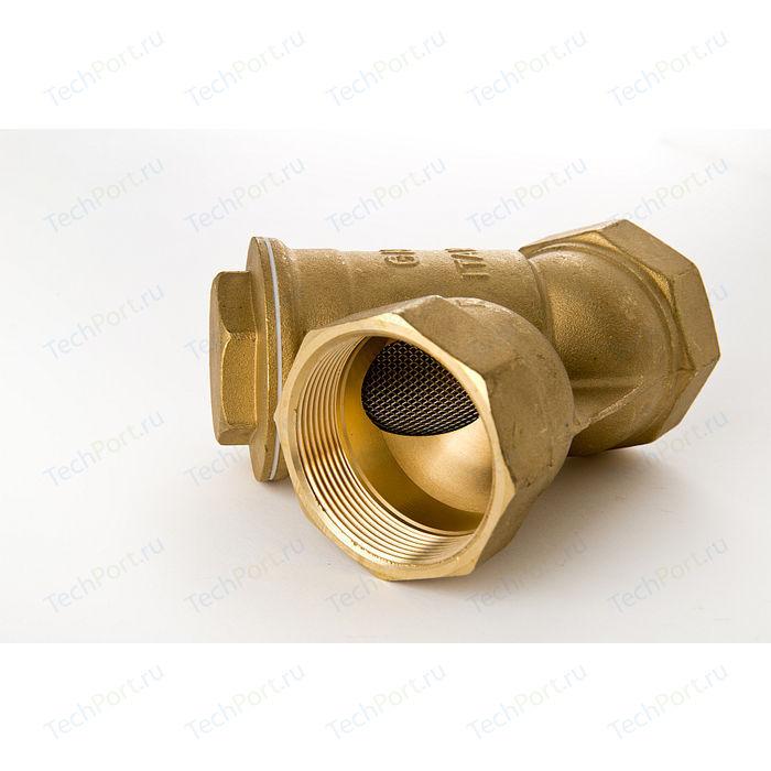 Фильтр сетчатый General Hydraulic 1 1/2 GH (GH04700008)