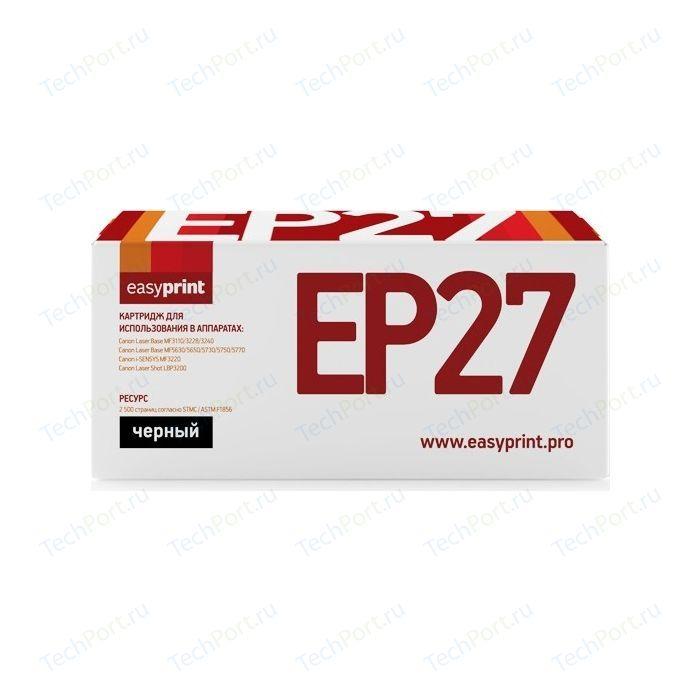 Картридж Easyprint EP-27 (LC-EP27)