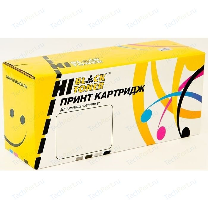 Картридж Hi-Black Cartridge (1200121)