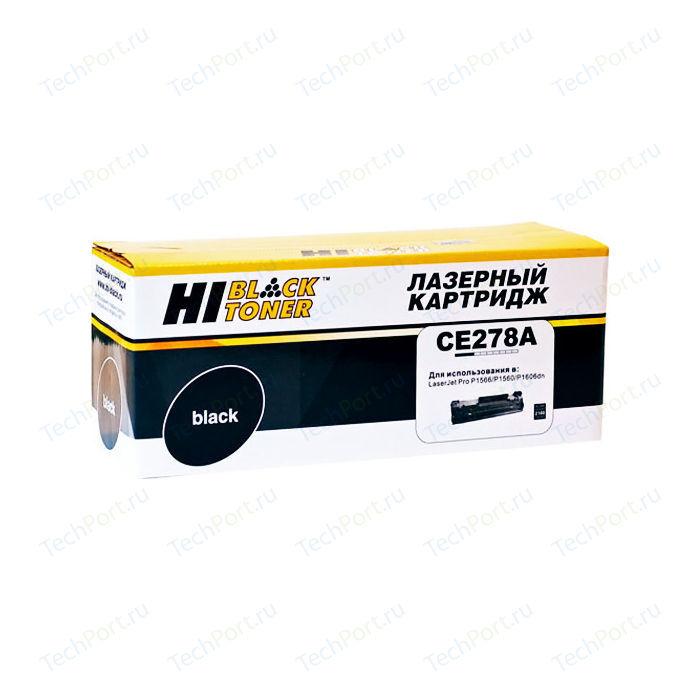 Картридж Hi-Black CE278A (120012091)