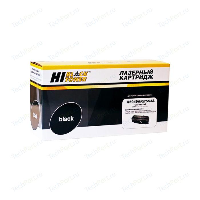 Картридж Hi-Black Q5949A/Q7553A (200130143)