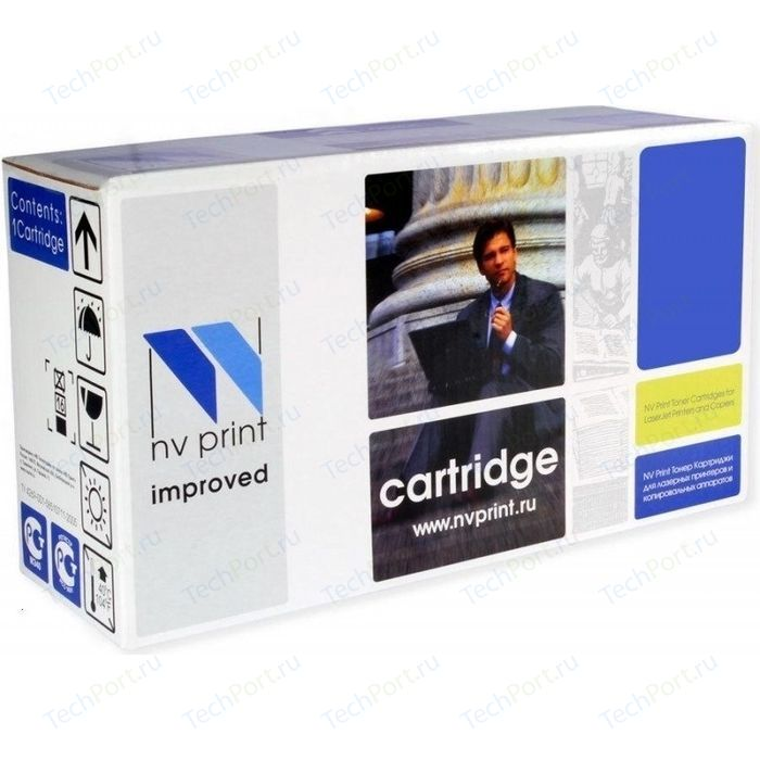 Картридж NVPrint CF283X (CF283X_NVP)