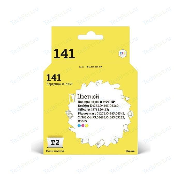 Картридж T2 CB337HE (IC-H337)