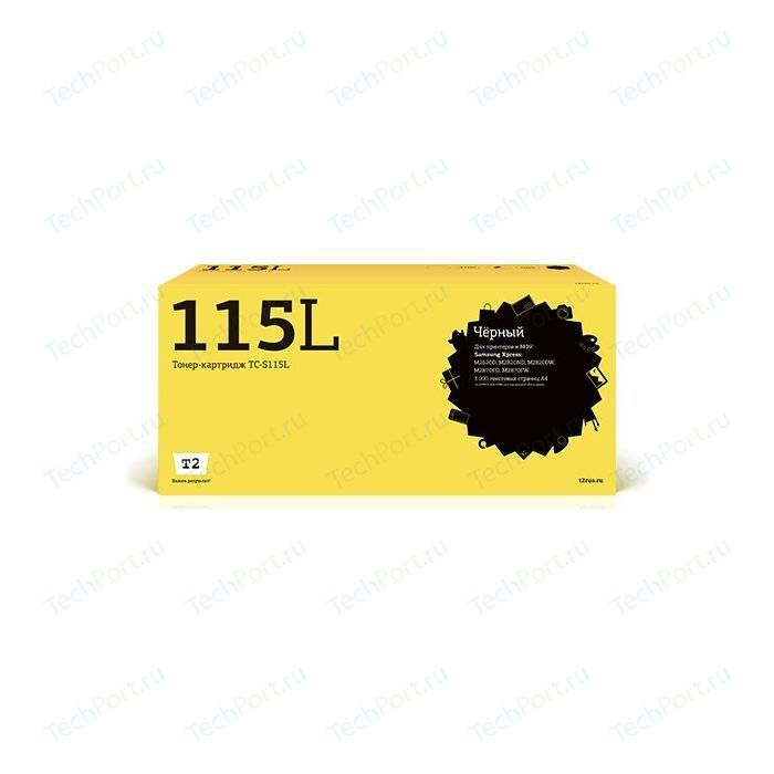 Картридж T2 MLT-D115L (TC-S115L)