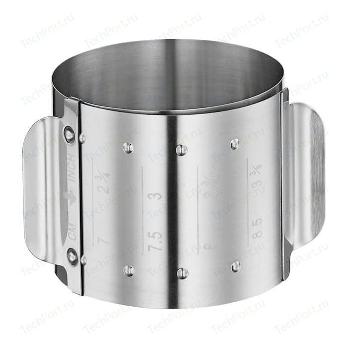 Десертное декоративное кольцо Kuchenprofi 09 0509 28 00