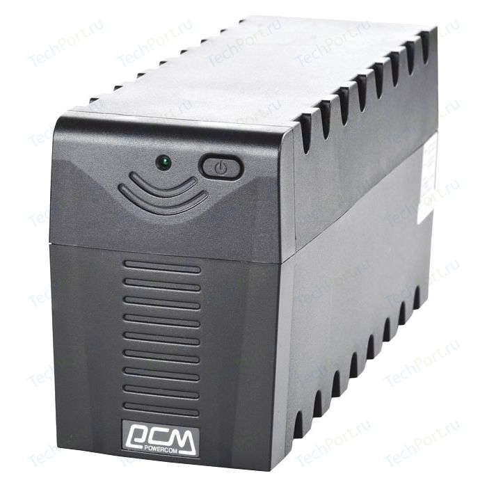 ИБП PowerCom RPT-1000AP