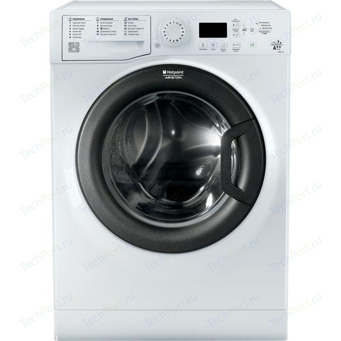 Стиральная машина Hotpoint-Ariston VMSG 702 B стиральная машина с сушкой hotpoint ariston bi wdhg 75148