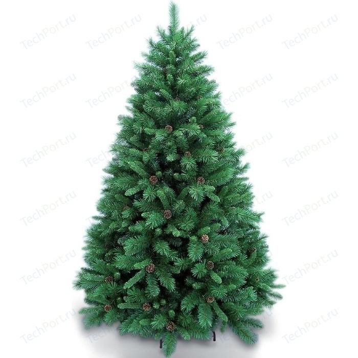 Елка искусственная Royal Christmas Detroit 527210 (210 см)