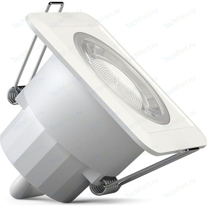 Встраиваемый светодиодный светильник X-flash XF-SLS-P-60-8W-3000K-220V Арт. 46584