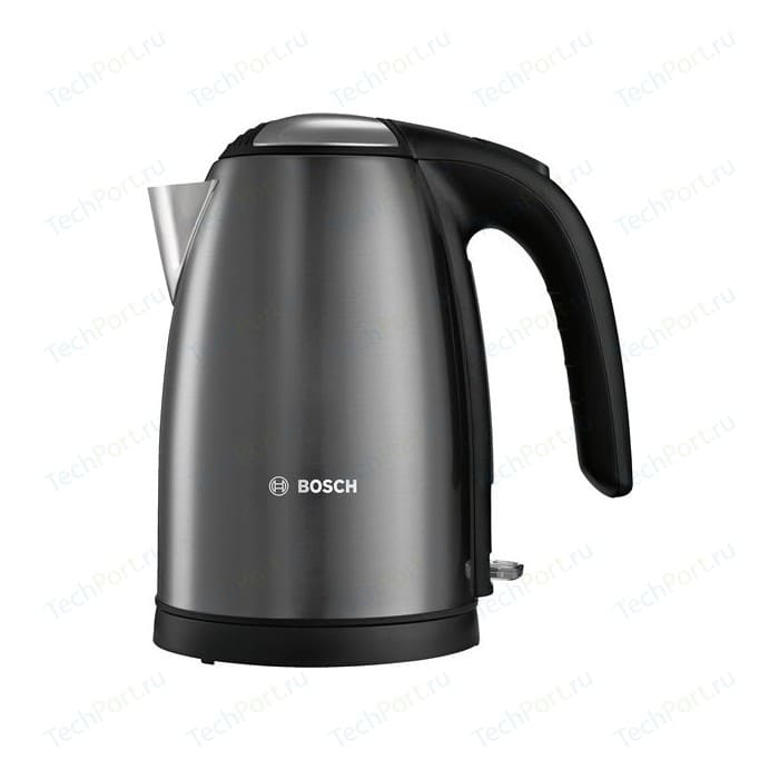 Фото - Чайник электрический Bosch TWK 7805 чайник электрический bosch twk 7805