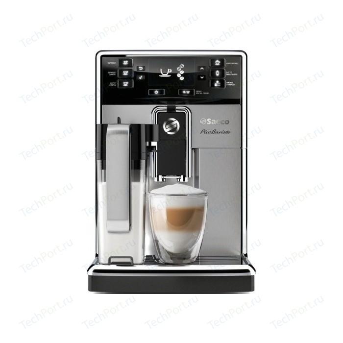 Кофемашина Saeco HD8928/09 кофемашина philips saeco hd 8829 09