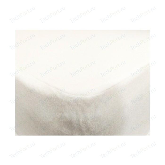 Наматрасник Lonax Jaklyn Aqua + Б/П (180х200х0,5 см)