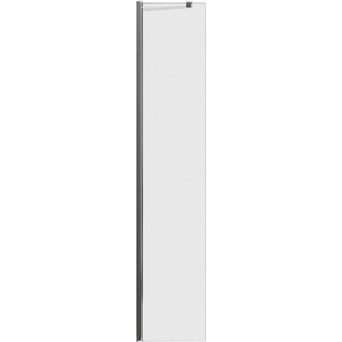 Универсальная боковая панель Cezares (VE-W-40-FIX-P-Cr)