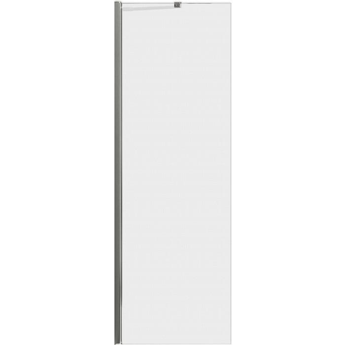 Универсальная боковая панель Cezares (VE-W-80-FIX-P-Cr)