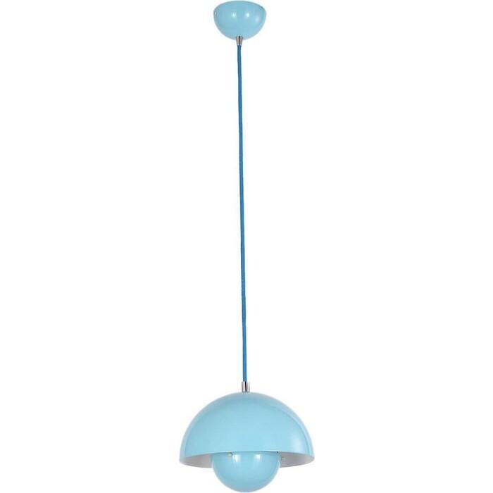 Потолочный светильник Lucia Tucci Narni 197.1 Blu