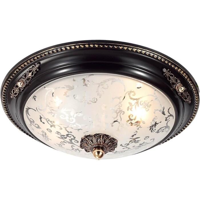Потолочный светильник Lucia Tucci Lugo 142.2 R30 Brown