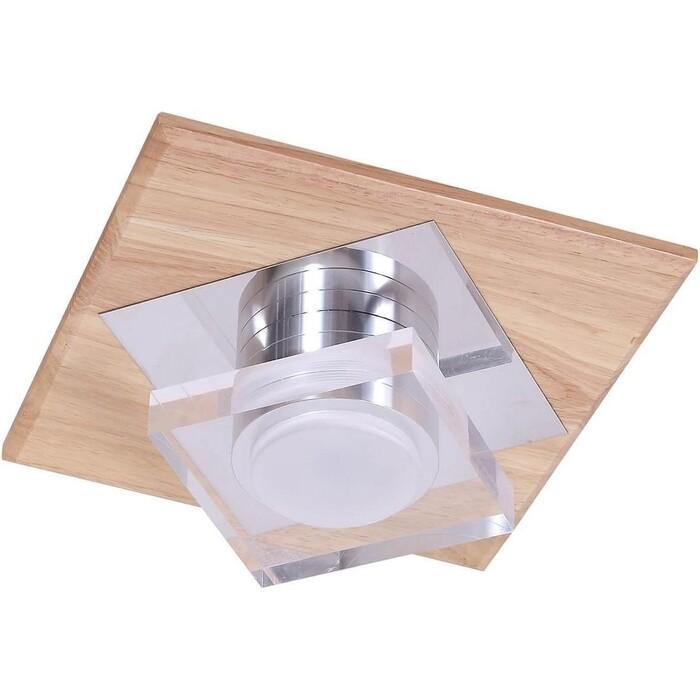 Потолочный светильник Lucia Tucci Natura 073.1 LED
