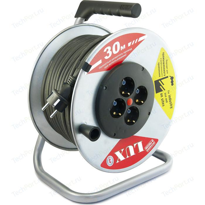 Удлинитель LUX К4-Е-30 (44130)