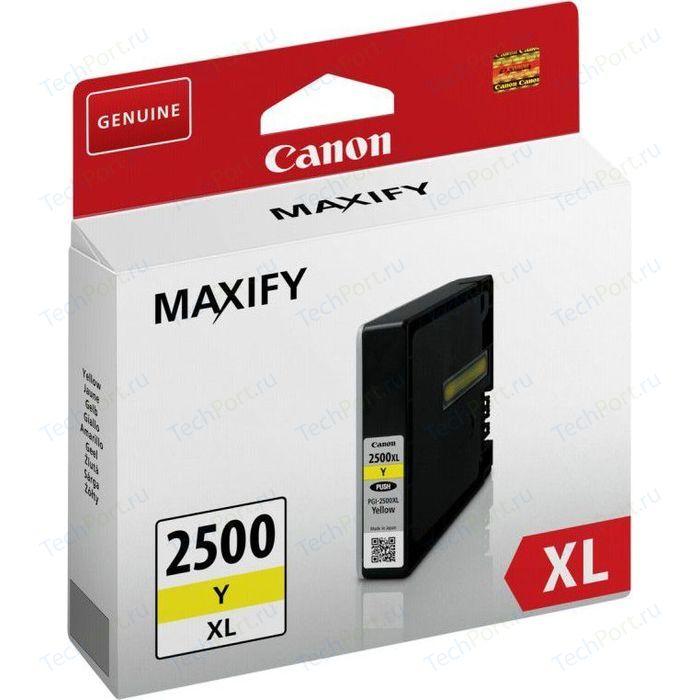 Картридж Canon PGI-2400XLY (9276B001)