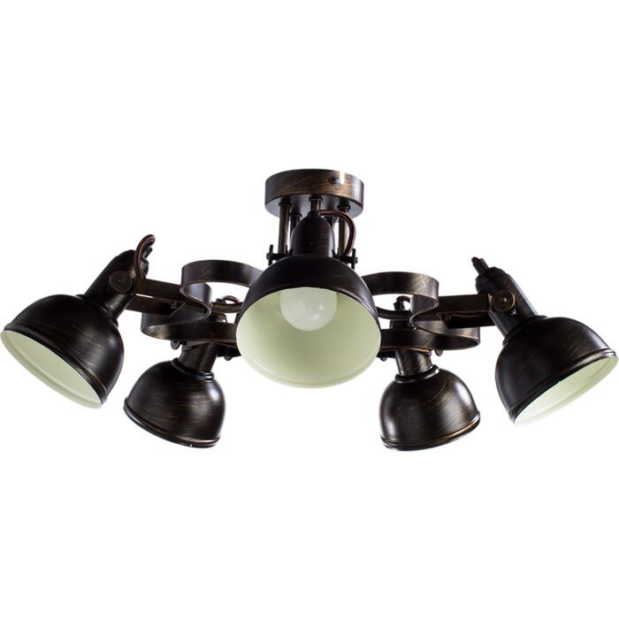 Люстра Arte Lamp A5216PL-5BR