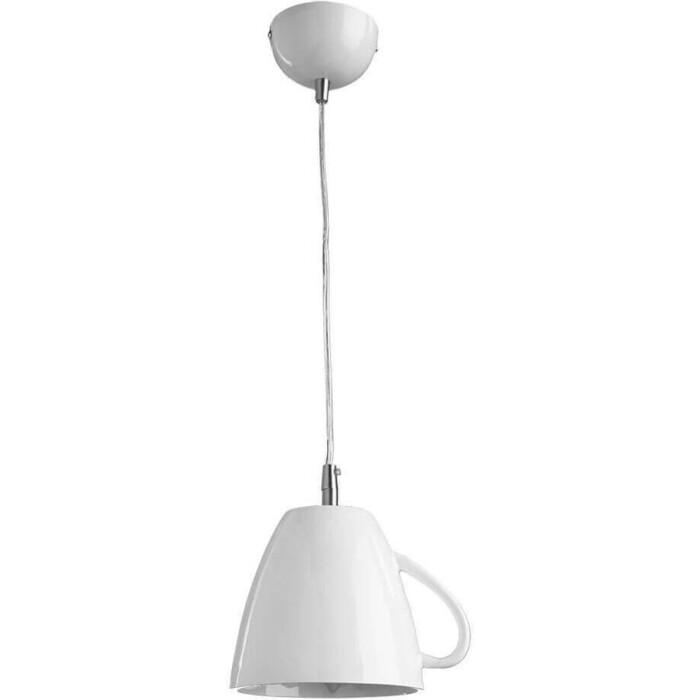 Фото - Потолочный светильник Arte Lamp A6605SP-1WH a2620pl 1wh