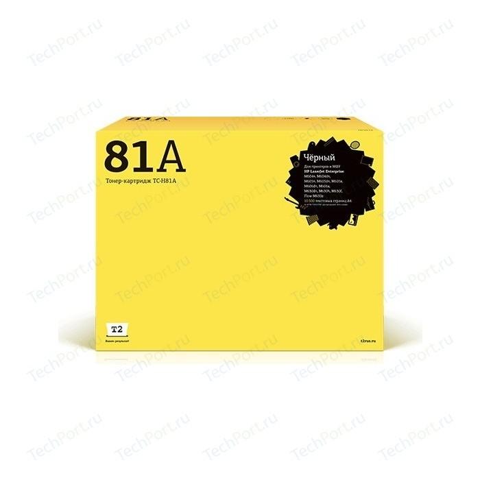 Картридж T2 CF281A (TC-H81A)