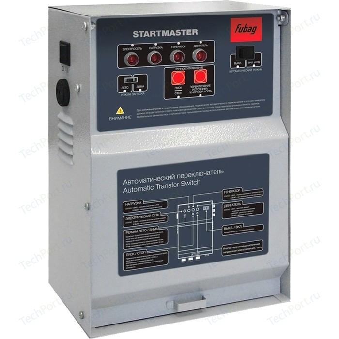 АВР Fubag Startmaster BS 11500 (431234)