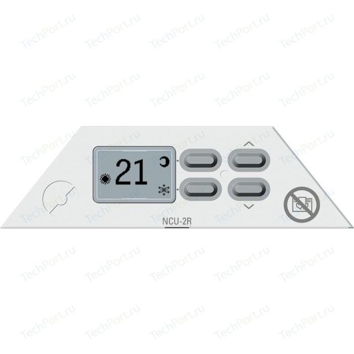 Термостат Nobo NCU 2R с ЖК индикатором температуры и режимов для NTE4S