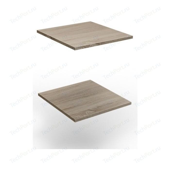 Комплект полок СКАНД-МЕБЕЛЬ Шервуд КПШ-01 сканд мебель тумба прикроватная шервуд 3 4
