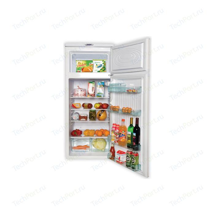 Холодильник DON R-216 Металлик искристый