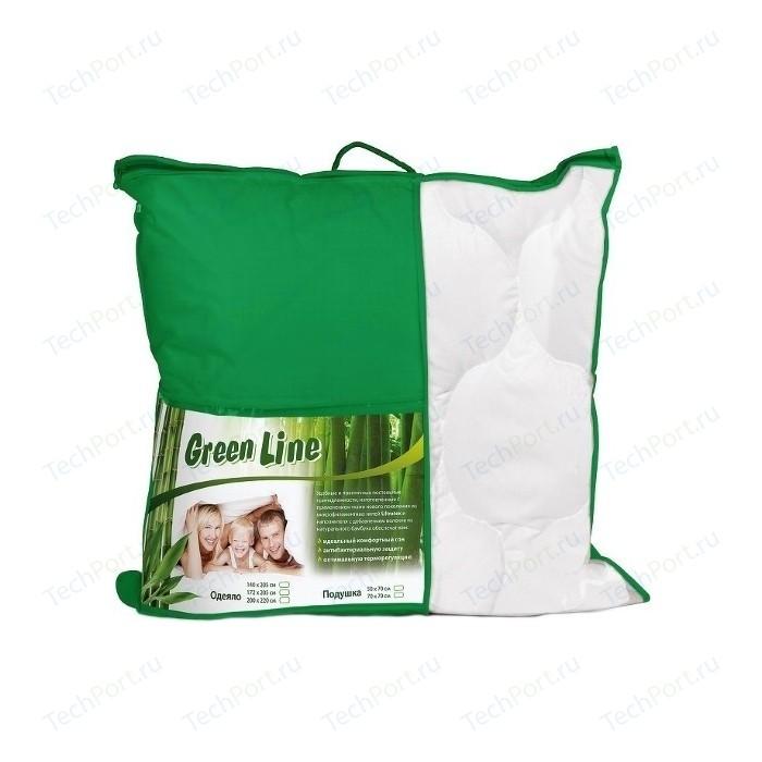 Подушка Green Line Бамбук 70x70 (165993)