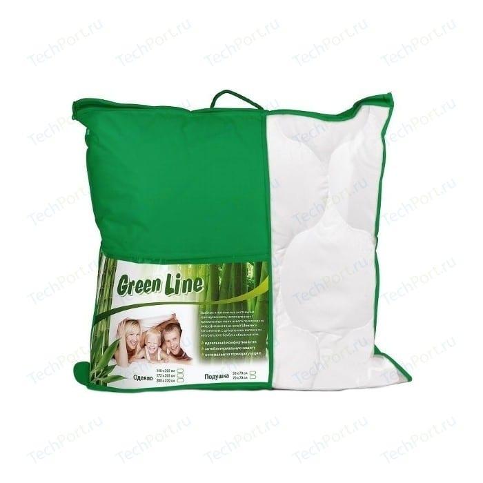 Подушка Green Line Бамбук 50x70 (165992)