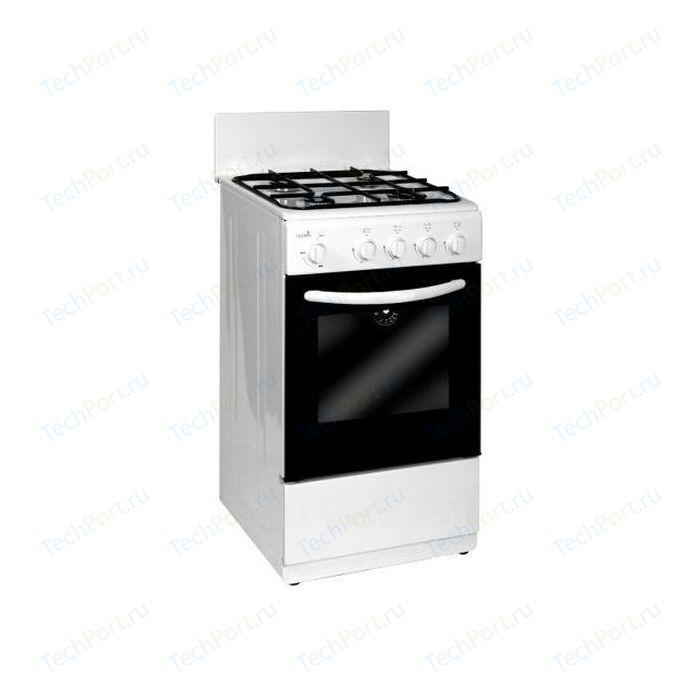Газовая плита CEZARIS ПГ 2100-00 газовая плита cezaris пг 2150 06