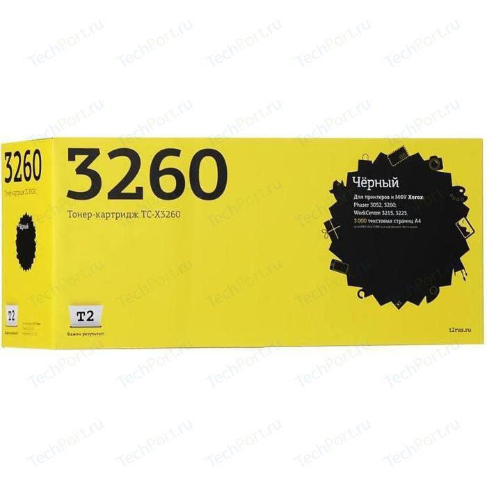 Картридж T2 106R02778 (TC-X3260)