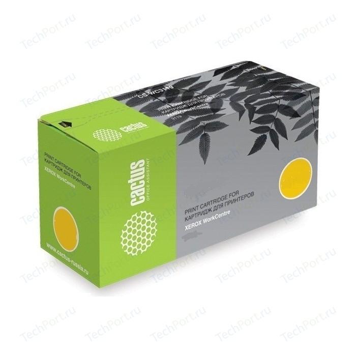 Картридж Cactus 106R02310 (CS-WC3315X)