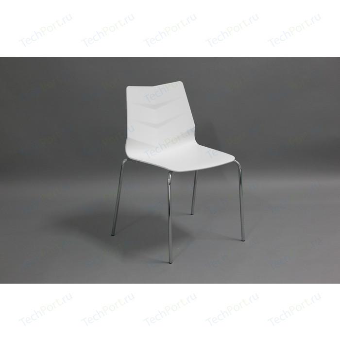 Стул ESF LEAF-01 белый