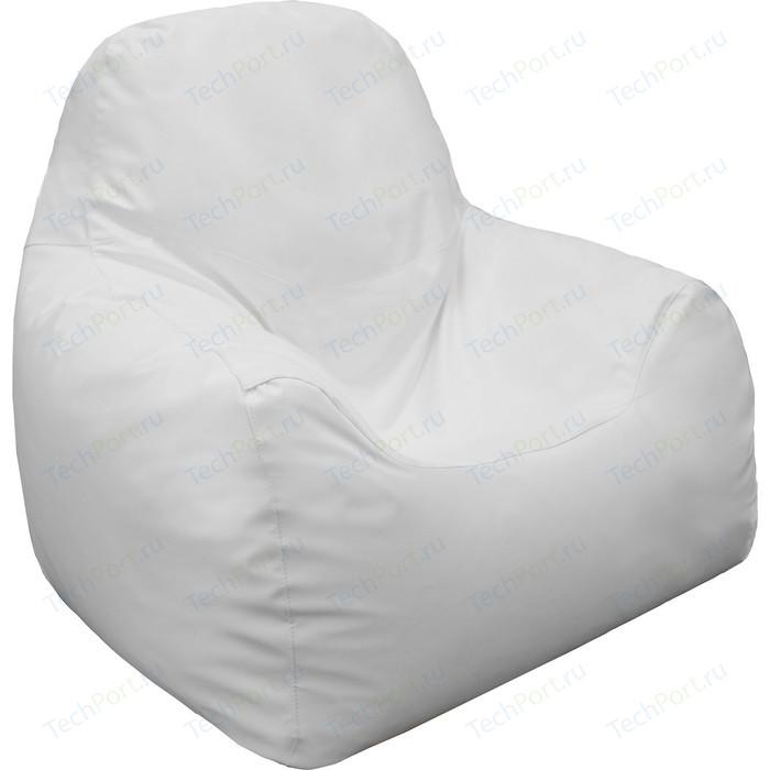 Кресло мешок Пазитифчик Бмэ17 белый