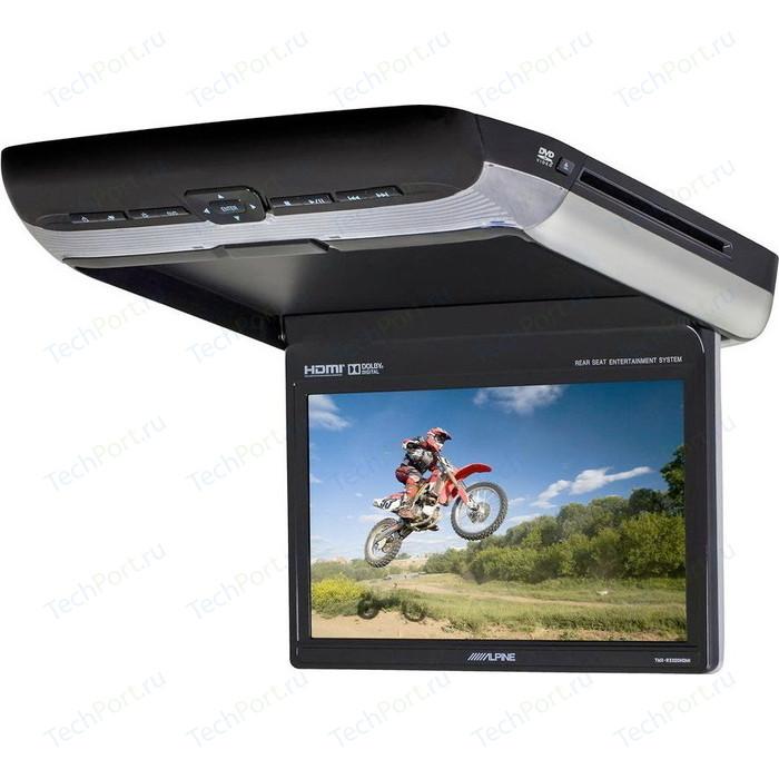 Фото - Автомобильный монитор Alpine PKG-RSE3HDMI маркер для cd и dvd centropen cd pen ширина линии 1 мм черный 4606 1ч 2606