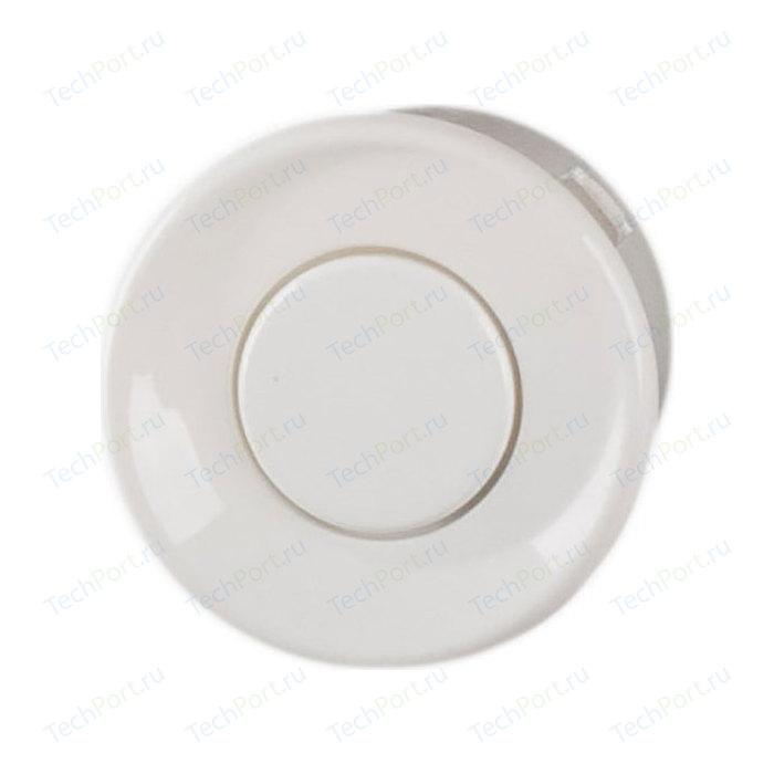 Парктроник Blackview 03: Белый Комплект PS (разъемный) 4 штуки