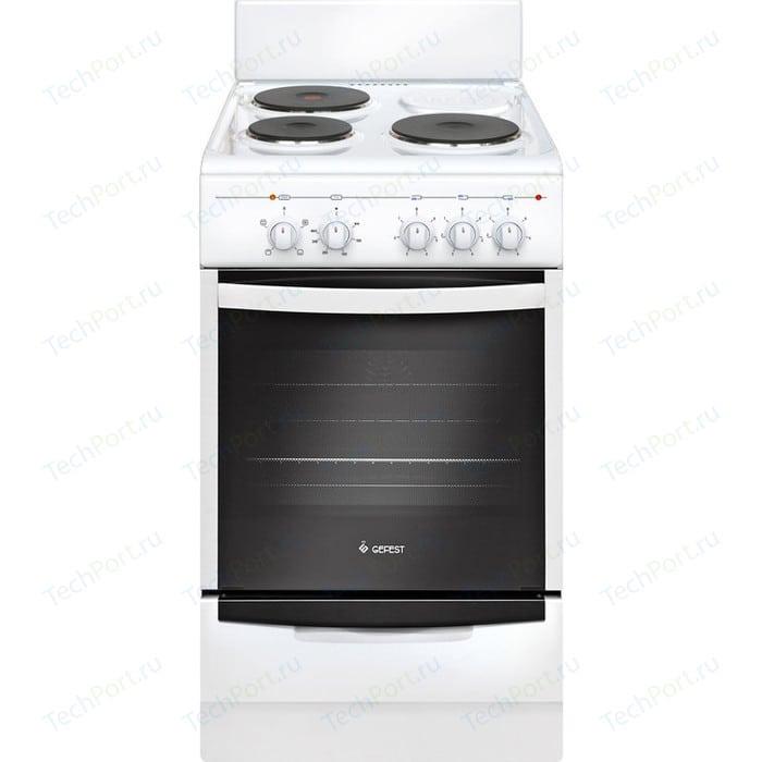 Электрическая плита GEFEST 5140-00 0031