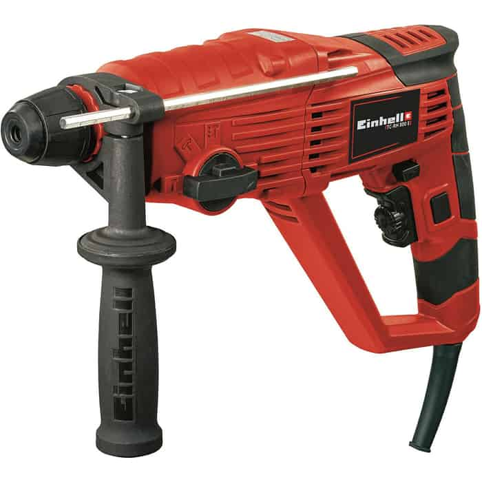 Перфоратор SDS-Plus Einhell TC-RH 800 E цена 2017