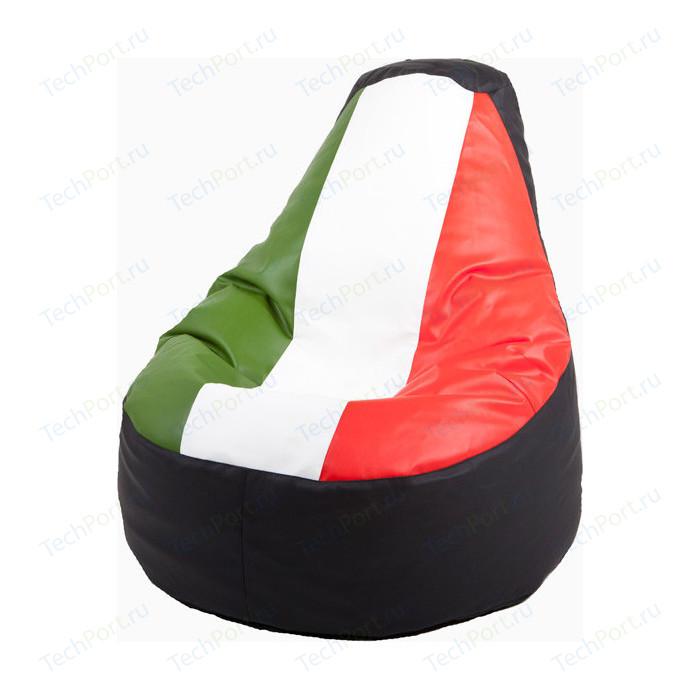 Кресло-мешок DreamBag Comfort italy (экокожа)