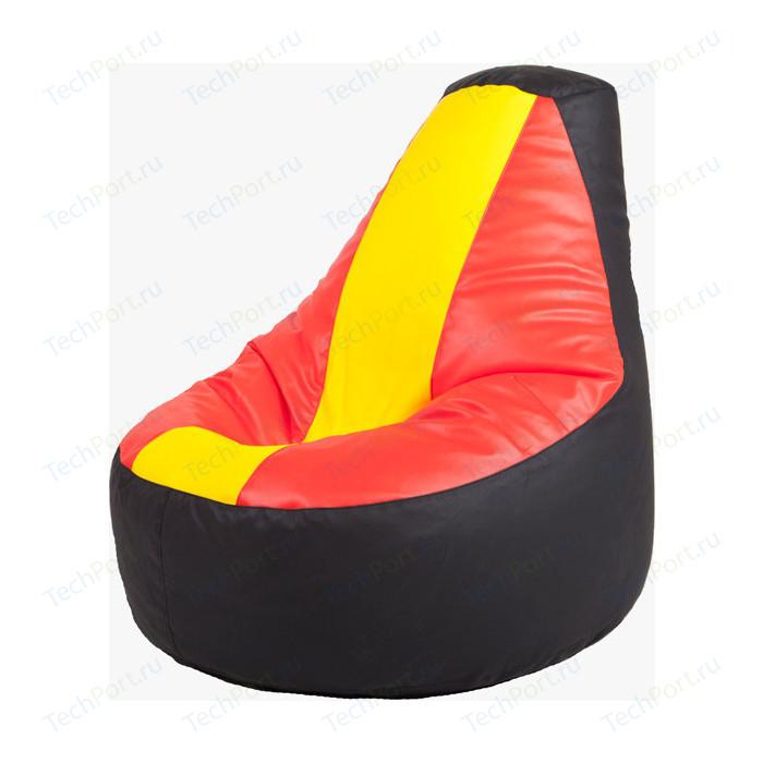 Кресло-мешок DreamBag Comfort spain (экокожа)