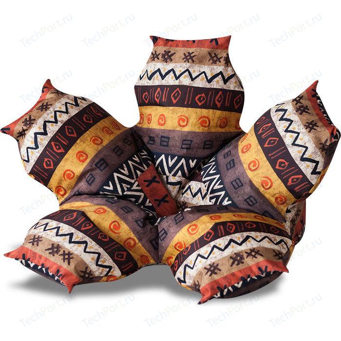 Кресло-мешок DreamBag Цветок африка