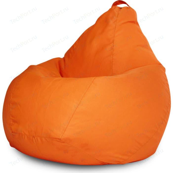 Кресло-мешок DreamBag Оранжевое Фьюжн XL 125х85
