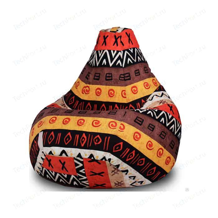 Кресло-мешок Bean-bag Африка XL