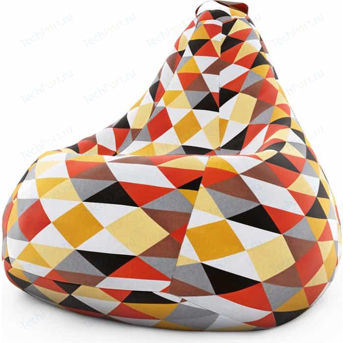 Кресло-мешок Bean-bag Янтарь XL