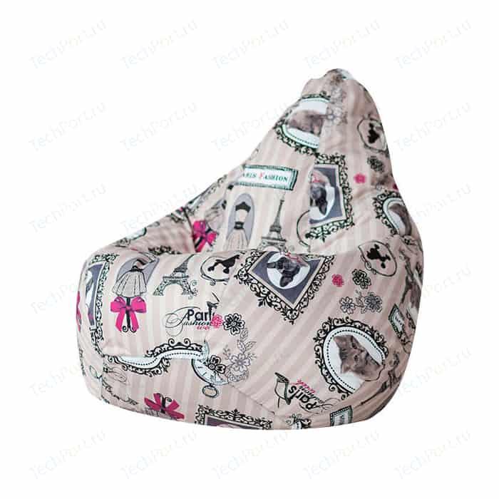 Кресло-мешок Bean-bag Candy XL